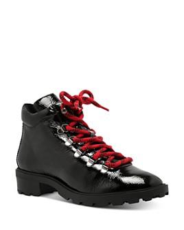SCHUTZ - Women's Niceia Hiker Boots