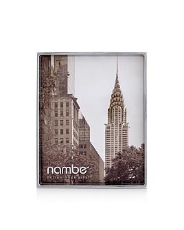 "Nambé - Treso Frame, 8"" x 10"""