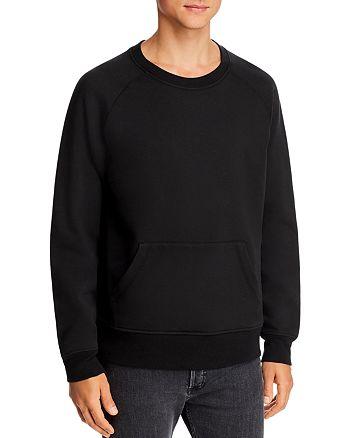 Pacific & Park - Crewneck Sweatshirt
