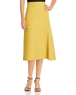 BOSS - Vevika A-Line Skirt