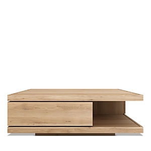 Ethnicraft Flat 43 Coffee Table