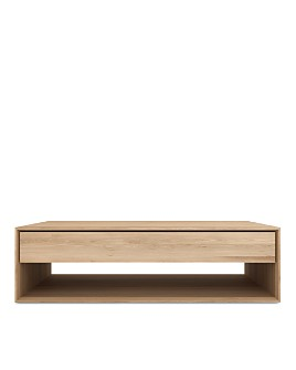 Ethnicraft - Nordic Coffee Table Collection