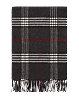 The Men's Store at Bloomingdale's - Fraas Plaid Scarf - 100% Exclusive