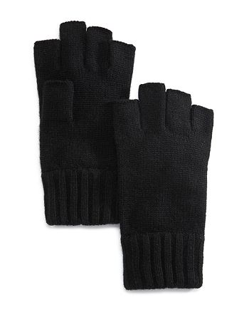 The Men's Store at Bloomingdale's - Fingerless Gloves - 100% Exclusive
