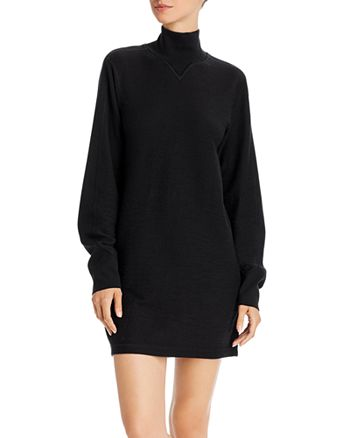 rag & bone - Utility Turtleneck Dress