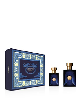 Versace - Pour Homme Dylan Blue Eau de Toilette Gift Set ($178 value)