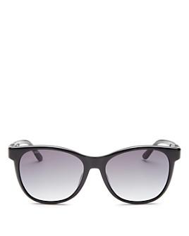 Jimmy Choo - Women's Round Sunglasses, 56mm