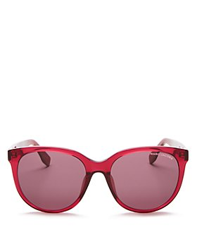 MARC JACOBS - Women's Round Sunglasses, 55mm