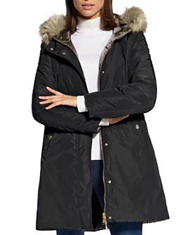 BASLER - Reversible Puffer Coat