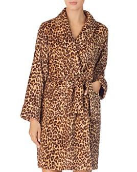 Ralph Lauren - So Soft Plush Short Robe