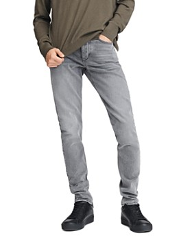 rag & bone - Fit 2 Slim Fit Jeans in Greyson