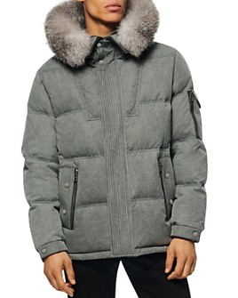 Andrew Marc - Koriabo Down Jacket