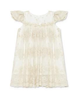 Bardot Junior - Girls' Oriel Lace Dress - Baby