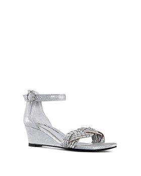 Nina - Girls' Marlean Ankle Strap Sandals - Little Kid, Big