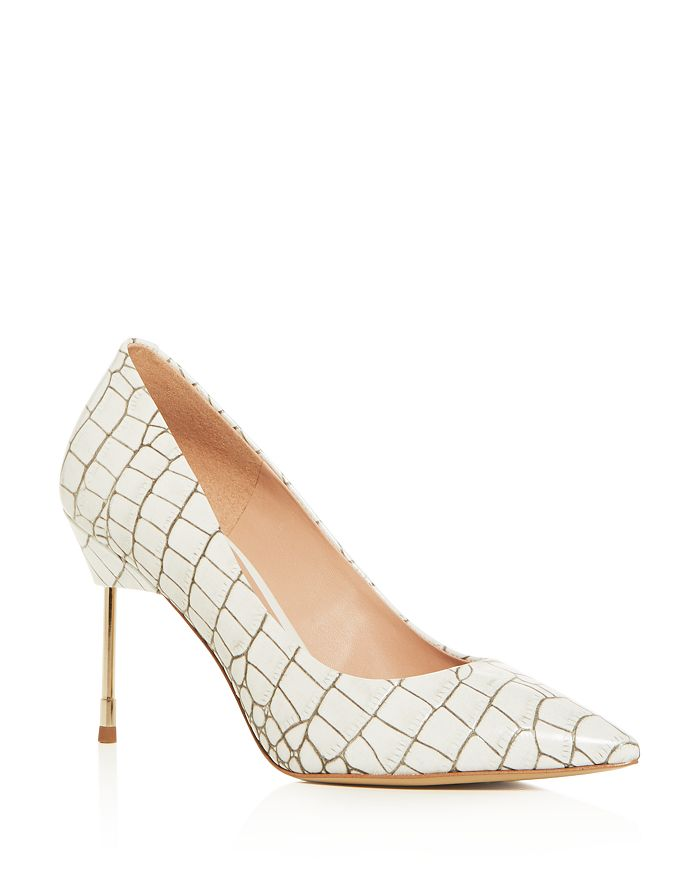 Kurt Geiger - Women's Britton Pointed-Toe Pumps
