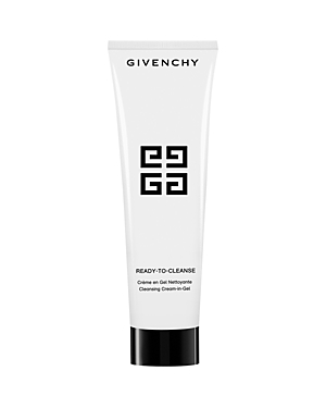 What It Is: Customized Cleansers for makeup lovers. The ideal partner for those who dream of a cleanser that\\\'s as gentle as it is effective, this cream-in-gel formula transforms into a creamy mousse to cleanse and remove urban pollution, freeing the skin from its dull veil. What It\\\'S For: All skin types. What It Does: Skin-friendly cleansing without any feeling of tautness, for skin that\\\'s pure, soft and smooth. All of the Ready-to-Cleanse formulas are enriched with Opuntia cactus flower extract