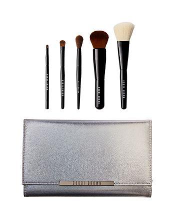 Bobbi Brown - Essentials Travel Brush Set ($221 value)