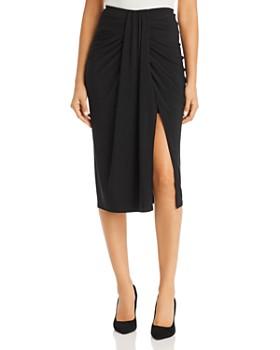 525 America - Draped Skirt