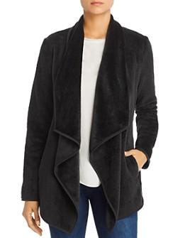 Bagatelle - Fleece Open Jacket