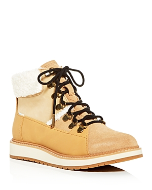 Toms Boots WOMEN'S MESA WATERPROOF BOOTIES