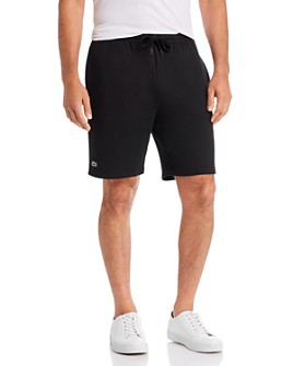 Lacoste - Sport Fleece Shorts