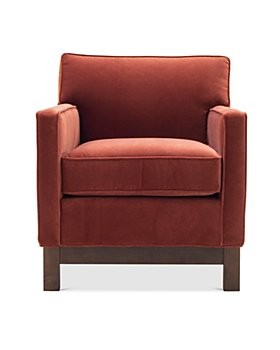 Mitchell Gold Bob Williams - Elliot Chair - 100% Exclusive