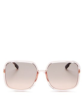 Dior - Women's Dior Stellaire Square Sunglasses, 59mm