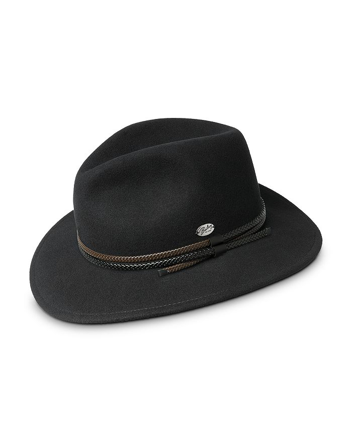 Bailey of Hollywood - Nelles Fedora
