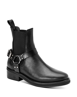 Allsaints Women's Salome Moto Boots