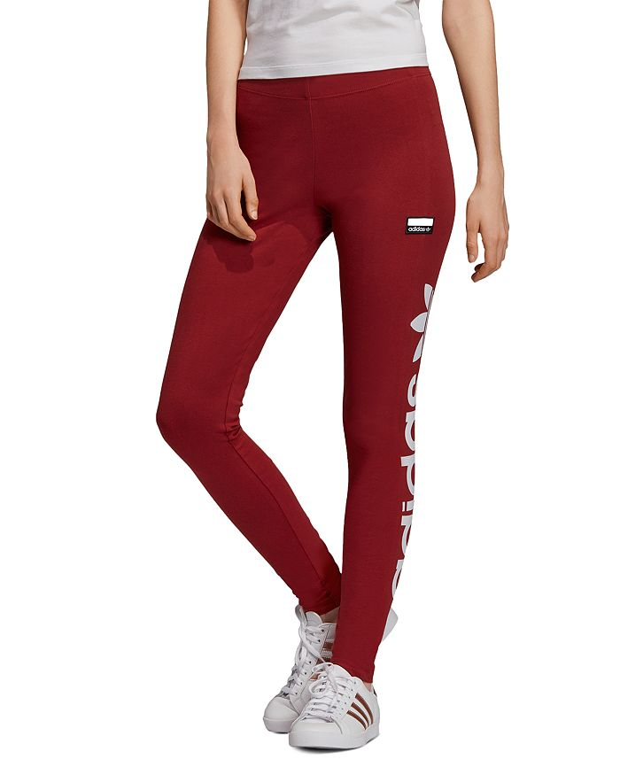 adidas leggings jersey