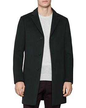 REISS - Gable Epsom Coat