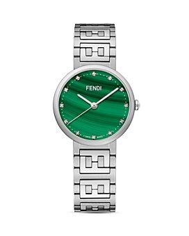 Fendi - Forever Fendi Watch, 29mm