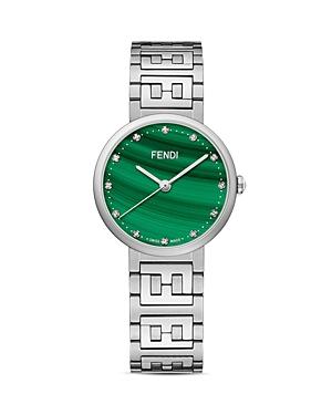 Fendi Forever Fendi Watch, 29mm