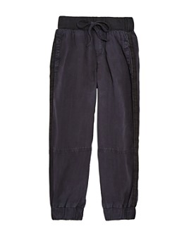 Bella Dahl - Girls' City Jogger Pants - Little Kid, Big Kid