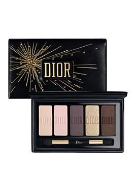 Dior - Sparkling Couture Palette - Dazzling Eyes Essentials