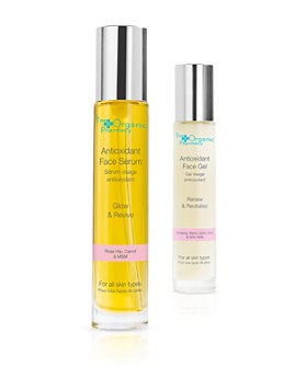 The Organic Pharmacy - Antioxidant Duo ($270 value)