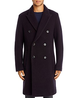 Barena - Petrone Regular Fit Double-Breasted Coat