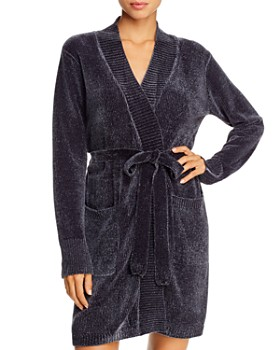 Josie - Twilight Chenille Robe