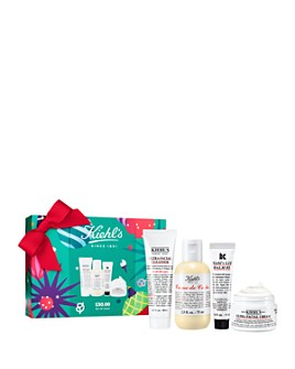 Kiehl's Since 1851 - Hydration Essentials Gift Set ($41 value)