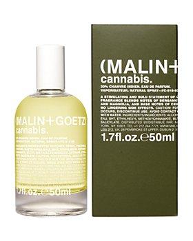 MALIN and GOETZ - Cannabis Eau de Parfum 1.7 oz.