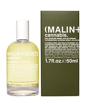 Malin+Goetz Cannabis Eau de Parfum 1.7 oz.