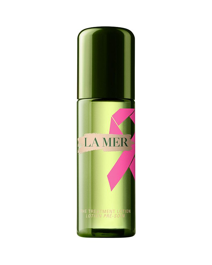 La Mer - The Treatment Lotion, The Breast Cancer Campaign Edition 3.4 oz.