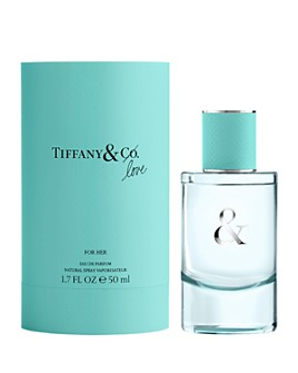 Tiffany & Co. - Tiffany & Love for Her Eau de Parfum 1.6 oz.