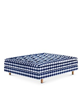 Hastens - Maranga Soft Queen Mattress & Box Spring Set