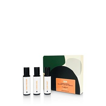 Way of Will - Zen Essential Oil Remedy Kit