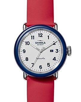 Shinola - The Ace Detrola Watch, 43mm