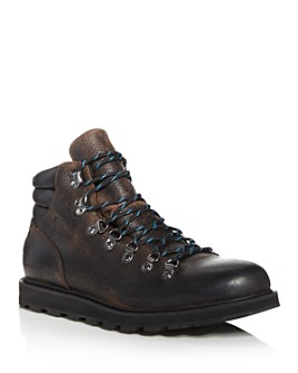 Sorel - Men's Madson Waterproof Leather Hiker Boots