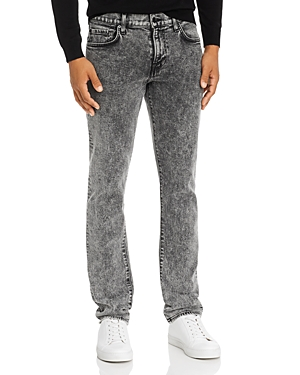 7 For All Mankind Skinny Fit Paxtyn Jeans In Stowe