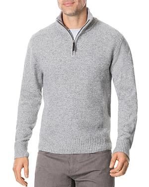 Rodd & Gunn Charlestown Lambswool Sweater
