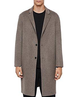 ALLSAINTS - Hanson Coat